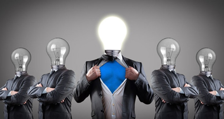 社企創業 在等待什麼人才?