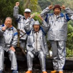 弘道基金會 為高齡社會注入活力
