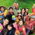 直接跟農夫買 農產監管良性循環
