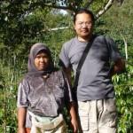 雨林咖啡 守護雨林的實踐家