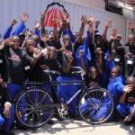 WBR 雙輪轉出非洲希望