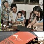 「阿朗茶」 高山原住民小茶農的大翻轉