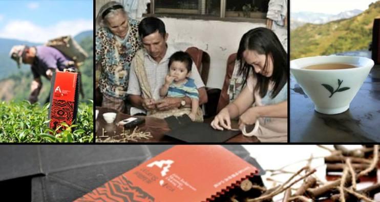「阿朗茶」 高山原住民小茶農的大翻轉-2