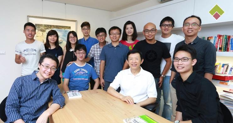 誠致教育基金會 啟動台灣翻轉教育