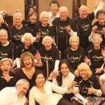 銀享全球 台灣銀髮產業接軌國際