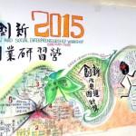 輔仁大學「2015社會創新與創業暑期研習營」招生中